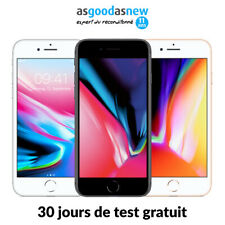 APPLE IPHONE 8 64GO GRIS/ARGENT/OR