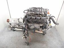 16 17 Chrysler 300 5.7L Rwd Engine Motor 8 Speed Auto Transmission Drop Out 63K