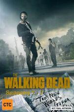 Dead Season Drama DVDs