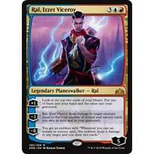 MTG GUILDS OF RAVNICA * Ral, Izzet Viceroy
