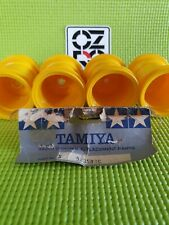 Tamiya 9335036 Lunchbox 1/10 RC truck Front Rear rims wheels OZRC GD1