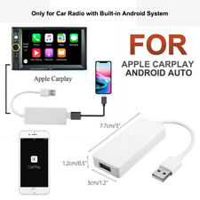 USB Dongle Adapter Mirror Link for iOS GPS Android Auto Car Radio Navigation