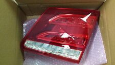 MERCEDES BACKUP LAMP ASSY, RIGHT PART 212 906 2657