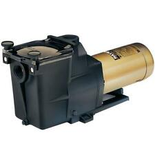 Hayward Super Pump 2 HP SP2615x20 Swimming Pool Pump for In Ground Pools