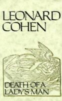 Death of a Lady's Man by Cohen, Leonard Paperback Book The Fast Free Shipping