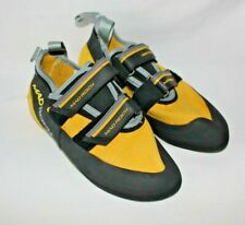 Mad Rock Flash 2.0 Climbing Shoes Men's Size 6.5