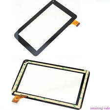 Tablet PC 7 Inch For CZY6411A01-FPC Touch Screen Digitizer Sensor Lens