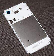 Original Sony xperia E3 D2206 Central Casing Middle Cover Antenna White