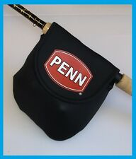 Penn Neoprene Reel Large L Cover Spinning 6-7000 size slammer LRGSRC battle NEW