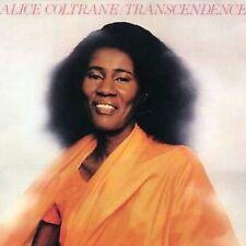 Transcendence by Alice Coltrane (CD, Apr-2002, Sepia Tone)