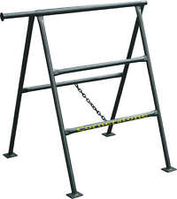 2 Brand New 3' A-Frame Folding Trestle for Scaffolding Cbmscaffold