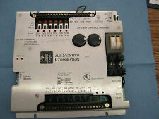Air Monitor Corporation System Control Module w/ Automated Logic R683 PCBA <