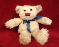 "Cute Bean Bag Friends Teddy Bear 5"" Tall - Collector's Choice"