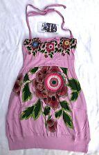 TUNIQUE   DESIGUAL Pink    STEFFAN     TAILLE L