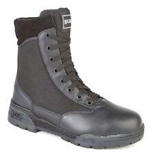 Magnum Men's Combat 100% Leather Boots