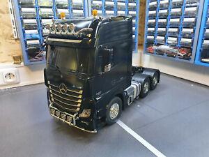 Tamiya Truck Actros 3363