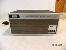 Vintage Arvin All Transistor Tape Recorder Model 86L29