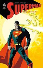 Comics et romans graphiques US reliés superman
