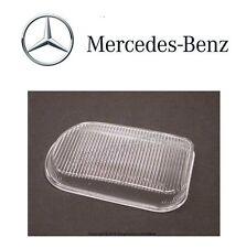 NEW Mercedes R170 SLK320 SLK230 W203 W215 CL500 Front Driver Left Fog Light Lens