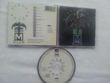 QUEENSRYCHE EMPIRE USA CD FIRST PRESS 1990