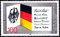 1421 postfrisch BRD Bund Deutschland Briefmarke Jahrgang 1989