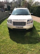 Land Rover Freelander 2 Commercial