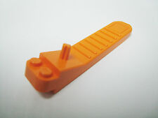 LEGO PARTS 2X BRICK & AXLE ORANGE SEPARATOR TOOLS Age:5+ NEW!