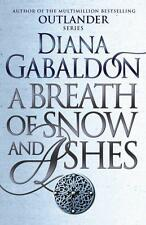 A Breath Of Snow And Ashes: (Outlander 6), Gabaldon, Diana | Paperback Book | 97
