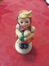 Goebel Hummel  #239B  Girl With Doll