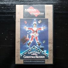 NATIONAL LAMPOON'S  CHRISTMAS VACATION - CHEVY CHASE  - VHS
