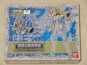 MISB Bandai Saint Seiya Myth God Cloth Cygnus Hyoga V4 Japan Ver NEW US Seller