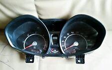 FORD Fiesta VI MK7 JA8 Kombiinstrument Tachometer Tacho 8A6T-10849-CP  Bj.2012
