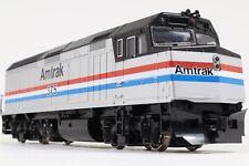 HO Scale Kato F40PH Amtrak Phase III Diesel Locomotive #375 DC/DCC Ready