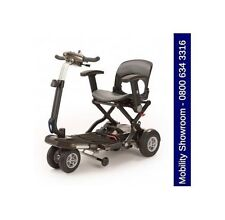 All Terrains TGA Mobility Scooters