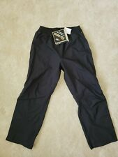 NWT REALTREE JOURNEY XL Gore-Tex PACLITE WATERPROOF Rain Pants NEW $149