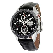 TAG Heuer Mechanical (Automatic) Analogue Wristwatches