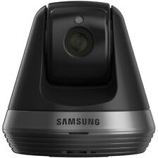Samsung SmartCam Pan/Tilt 1080p HD Wi-Fi IP Camera upto 128GB SDXC micro slot (B