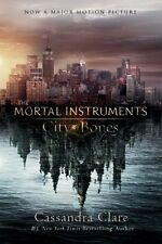 City of Bones: Movie Tie-in Edition (The Mortal In