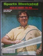 May 21, 1973 Sports Illustrated - Bobby Riggs Beats Margaret Court Cover
