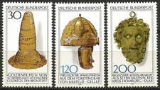 Germany (West) 1977 Mnh - Art Archaeological Heritage Hat Helmet Centaur Head