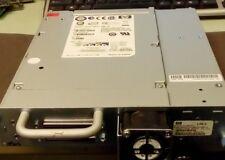 HP 1/8 G2 Ultrium 920 LTO 3 Tape Drive SCSI LVD SE PD003B#103 BRSLA-0605-DC