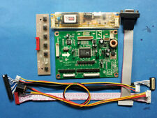 "VGA LCD Controller Board for 12.1"" 800x600 LCD Screen LB121S02-A1 -A2 -A3"