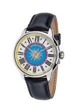Reloj Hombre MORELLATO ASTRARIO Monaco SG4003 Cuero Negro Marien Plaza Especial