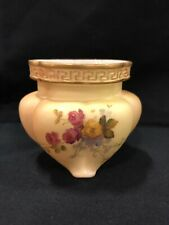 """Antique Royal Worcester # 1907 Small Vase 3 X 2 1/4"""""""