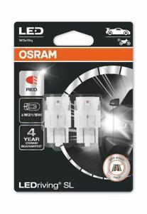 OSRAM 7515DRP-02B Non ECE Stop Light LEDriving SL W21/5W