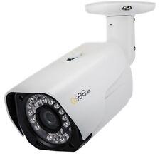 Brand NEW Q-See HD 1080p 4MP IP Bullet Camera QCN8026B