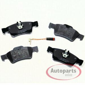 Mercedes CLS [C218 X218] - Bremsbeläge Bremsklötze Bremsen Warnkontakt vorne