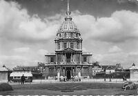 Postcard France Paris Le Dome des Invalides