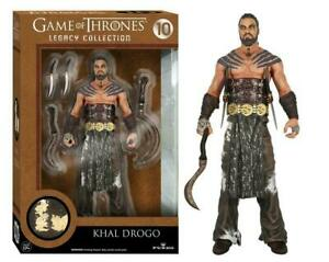 Funko > Game of Thrones Legacy Collection: #10: Khal Drogo Action Figure