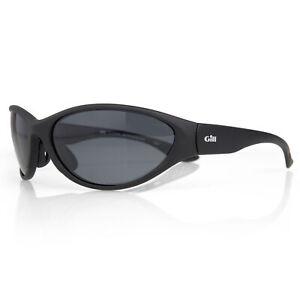 Gill Classic Floating Sunglasses - Matt Black